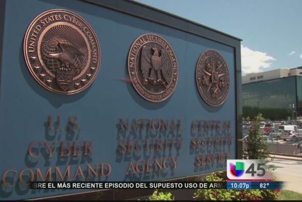 Sigue el escándalo del espionaje por parte del gobierno luego de que se...