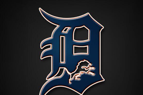Detroit Lions con los Tigres.