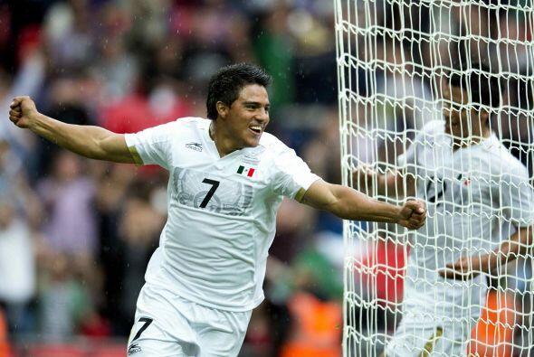 Javier Cortés no ha logrado tener un buen rendimiento con Pumas, como lo...