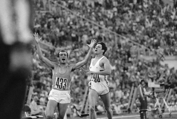 Esta leyenda del atletismo italiano vio la luz por última vez el pasado...