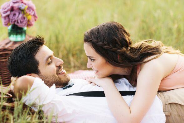 Si no tienes, formalizar una relación sentimental incipiente y pr...