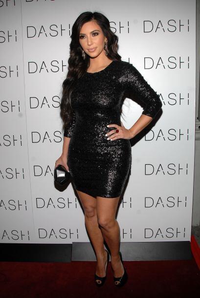 Kim Kardashian, la mujer de negro fda1547fde8d403d9f7e834d69e8d72d.jpg