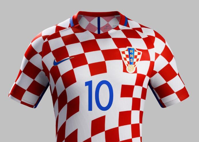EEUU, Brasil y más equipos estrenan piel