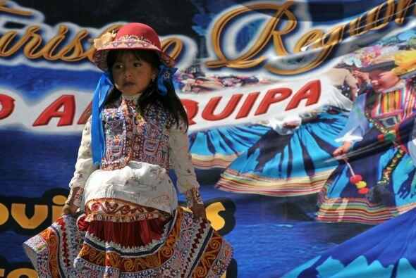 Esta fiesta es de chicos y grandes y sirve para el folclore de la cultura.