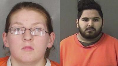 Una pareja de Killeen admite haberse grabado en video mientras abusaban sexualmente de menores de edad