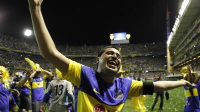 Riquelme considera que la Libertadores no tiene el mismo valor sin clubes mexicanos
