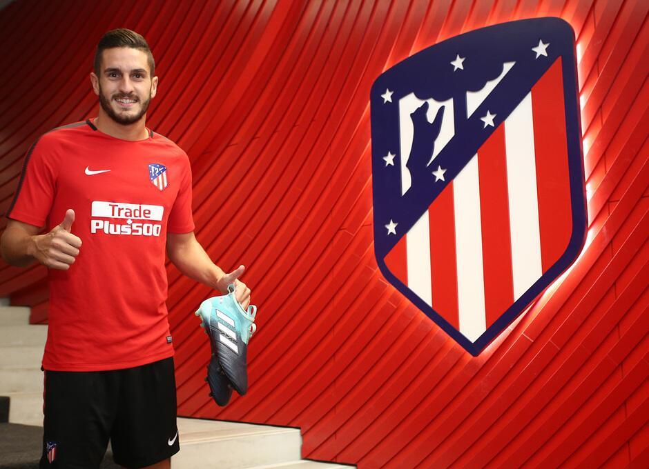 Atlético mantiene buena racha en su nueva casa venciendo al Sevilla t7hi...