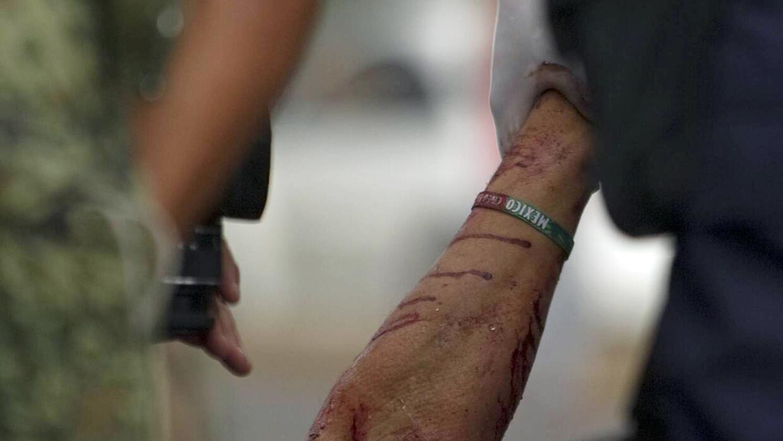 México: hallan 13 muertos en el estado de Sinaloa sinaloa.jpg