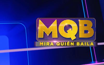 Mira quien baila MQB Capítulos Completos Episodios promo nuevo sitio de tv