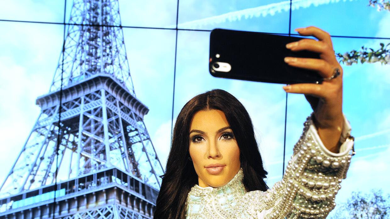 La mayor de las Kardashian considera déjarse de tomar autorretratos