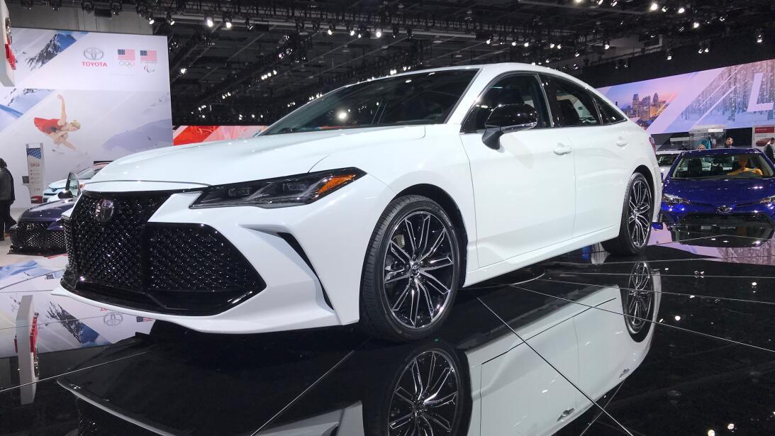 Lo bueno, lo malo y lo feo del Auto Show de Detroit 2018 img-6360.jpg