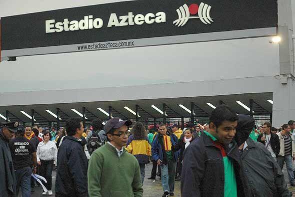 Después de 50 minutos en el automovil, porfin Univision.com lleg&...