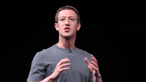 Zuckerberg indicó que harán más sencillo el proceso...