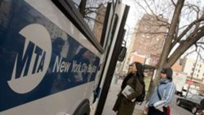 La MTA determino no eliminar los pases gratuitos ni de descuento a estud...