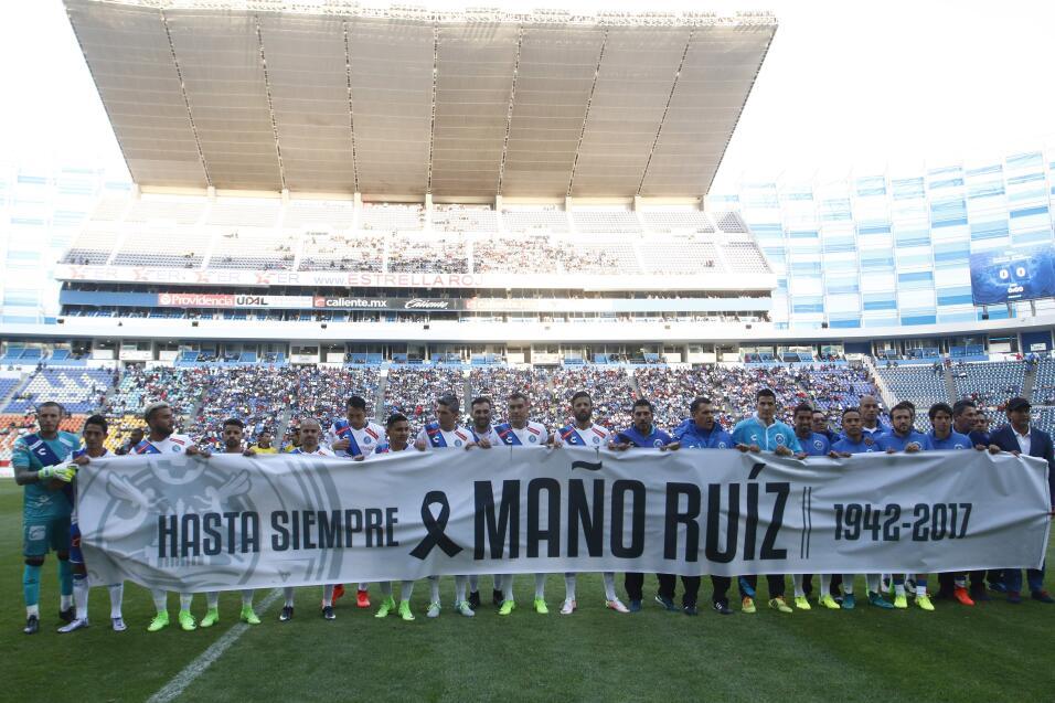 Adiós Veracruz: De último minuto, Monarcas vence 1-0 al Puebla Homenaje...