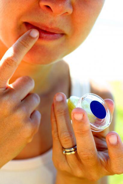 8.- Asegúrate de protegerlos del sol: Un bálsamo o ungüento con protecci...