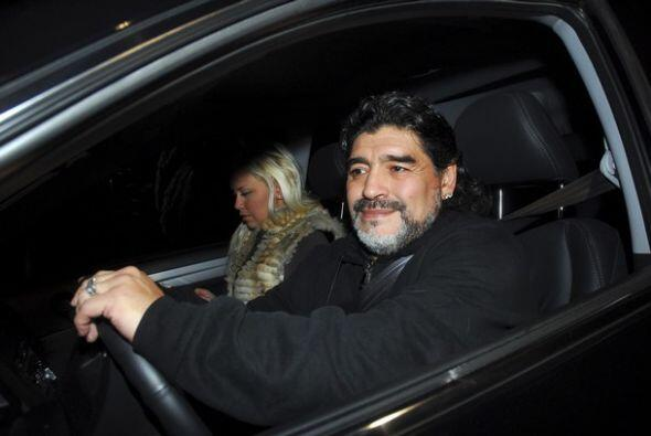 El ex entrenador de la selección argentina  sufrió  un accidente automov...