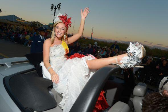 Miss Utah Ciera Pekarcik