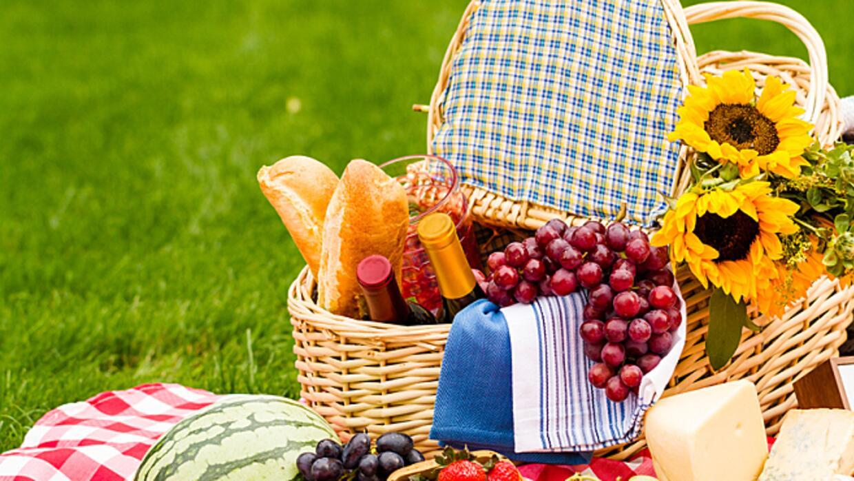 Ideas para hacer un picnic divertido este verano