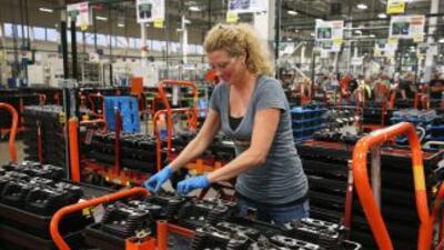 El empleo en EEUU
