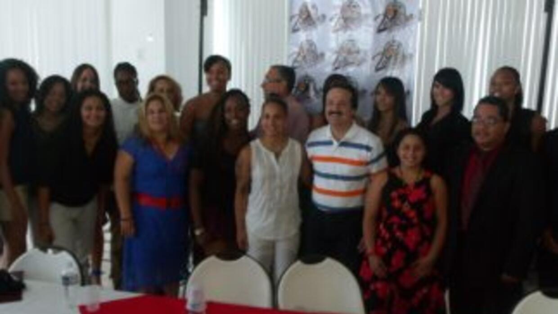 La edición 2013 de las Indias de Mayagüez