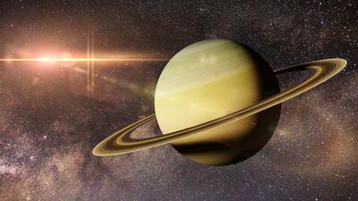 Saturno entra retrógrado después de 30 años y conmociona todos los signos de una forma impresionante
