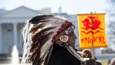 Indígenas de Estados Unidos.