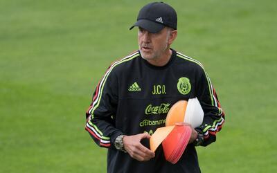 Rusia bajo la lupa de Osorio: así juega el equipo local de acuerdo con e...