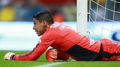 Hugo González ve en Cruz Azul una gran prueba para Necaxa