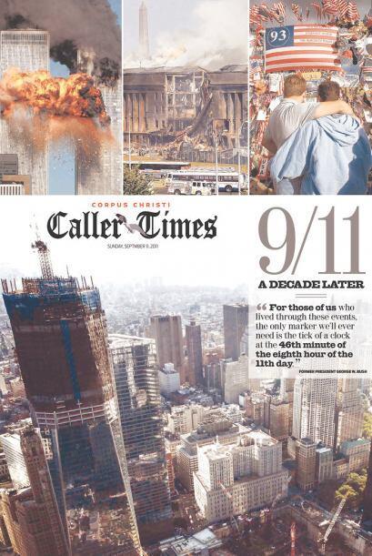 Cortesía de Corpus Christi Caller Times vía Newseum