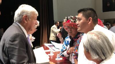López Obrador cancela foros de pacificación en estados clave donde busca combatir la violencia