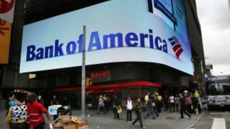 """Según la Fiscalía Federal de NY, BofA habría vendido """"productos tóxicos..."""