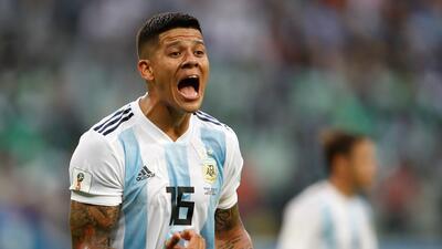Rumores de Europa | La Roma vuelve a avanzar por Herrera, Vidal y Barcelona se siguen acercando