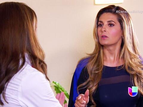 Las cosas no son nada fáciles para Ana en la casa Lascurain desde...