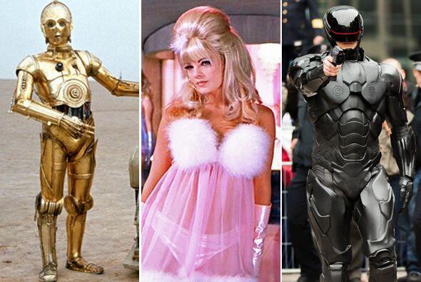 En el mundo del entretenimiento abundan los héroes - y villanos -...