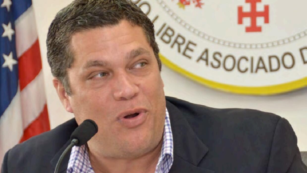 Representante José Báez