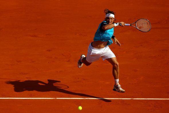 Nuevamente Ferrer no pudo ante Nadal, el hombre que le derrotó en...