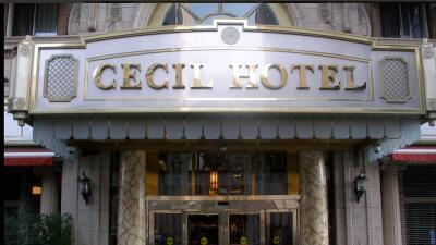 Cecil Hotel, ¿será el lugar más embrujado de Los Ángeles? cover.jpg