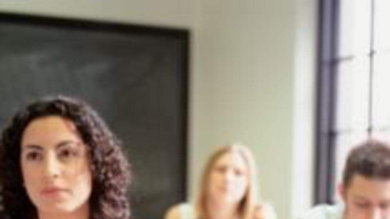 Universidades Estadounidenses navegan opciones para evitar la deserción...