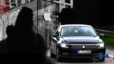 Apple piensa revolucionar la industria automotriz con el iCar