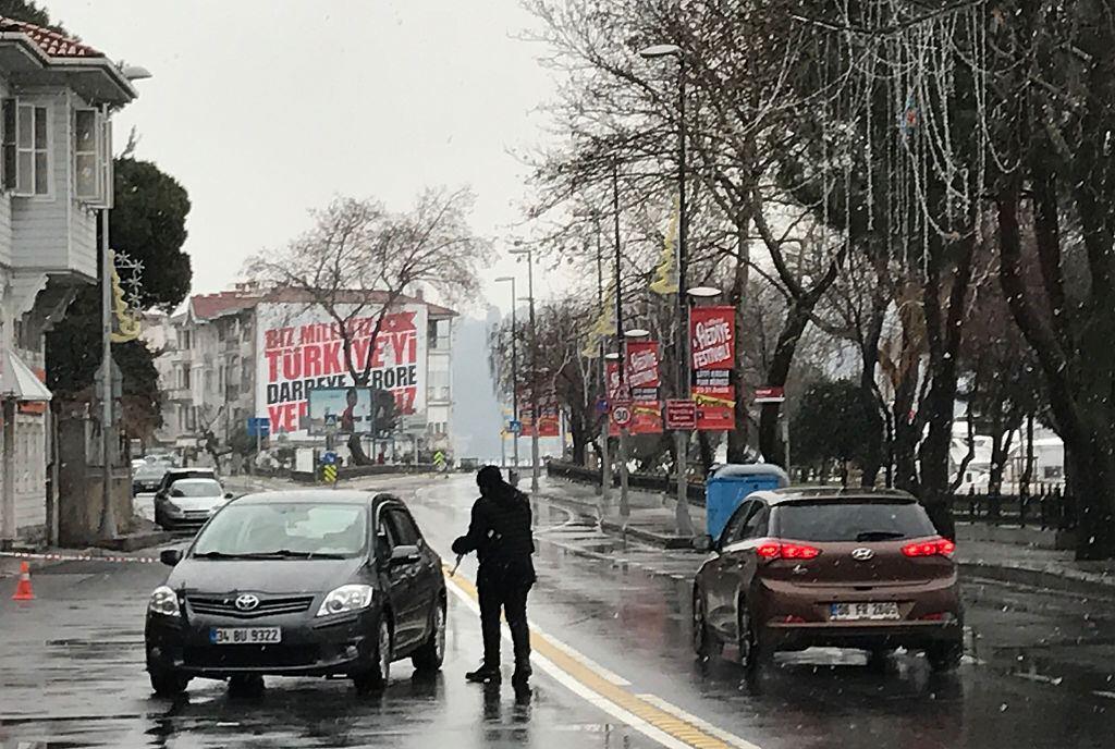La policía turca busca a un sospechoso por el ataque en el que murieron...