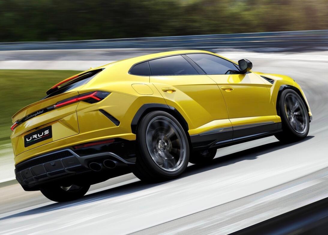Esta es la nueva Lamborghini Urus 2019 lamborghini-urus-2019-1280-0a.jpg