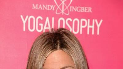 La transformación de Jennifer Aniston