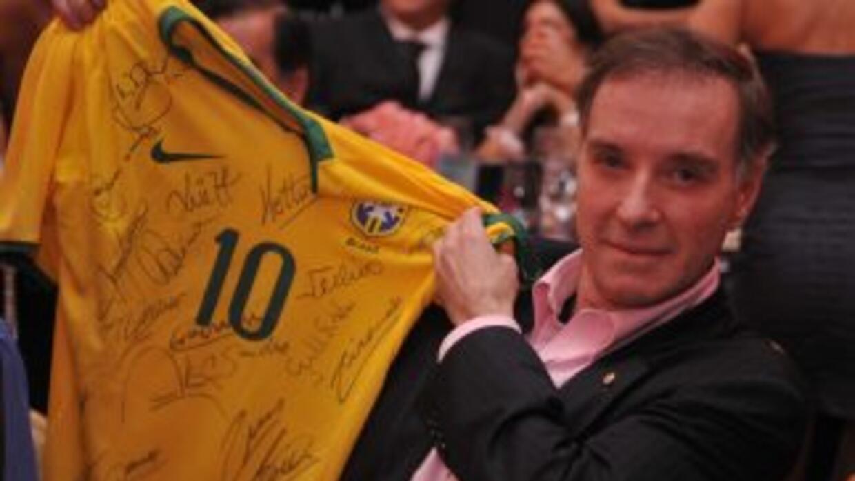 El conglomerado de empresas del multimillonario brasileño Eike Batista (...