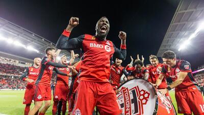Lo Mejor del 2017: Una temporada récord y de superioridad para Toronto F...