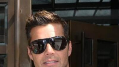 De todos sus logros, Ricky Martin confesó que el más importante es lleva...