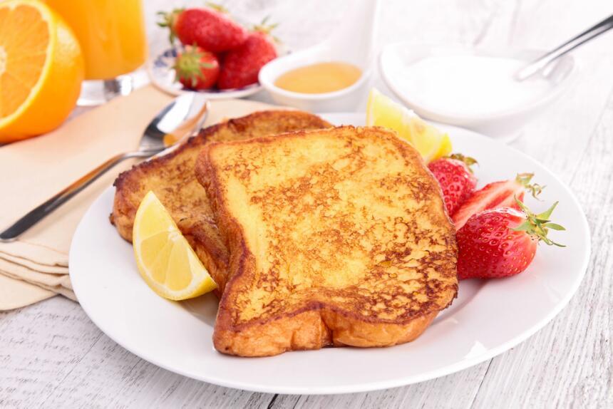desayunos papá