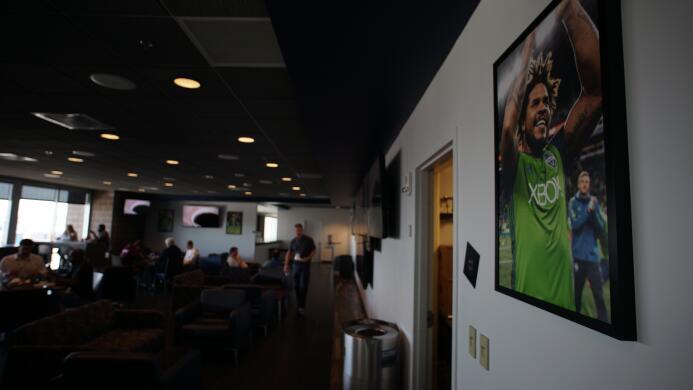 La relación de Seattle con el fútbol, una pasión que se enciende con el...