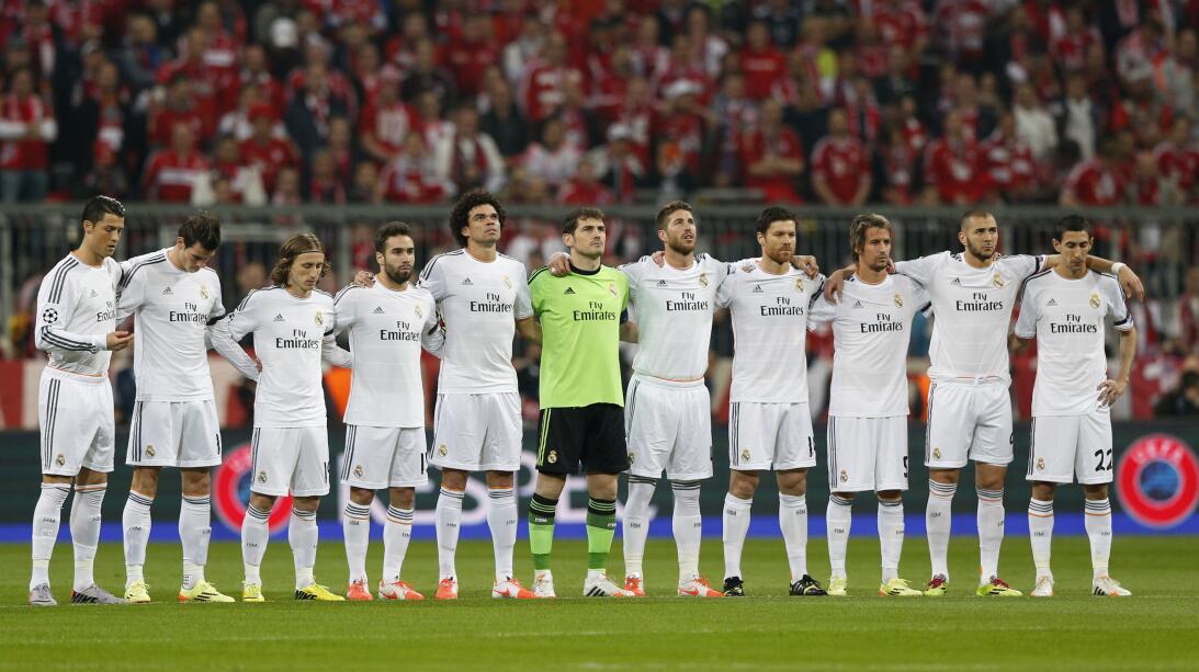 Aquel Madrid que conquistó tierras bávaras rumbo a 'la décima' AP_399607...