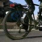 Ciclista muere tras ser arrollada por un vehículo en el condado de Harris